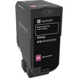 Lexmark 16K Magenta Toner Cartridge (CX725)