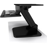Atdec Sit to Stand Workstation | Freestanding