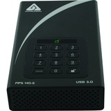 Apricorn Aegis Padlock DT FIPS - USB 3.0 Desktop Drive