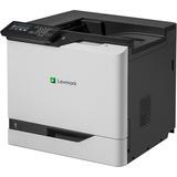 Lexmark CS820de Laser Printer - Color - 1200 x 1200 dpi Print - Plain Paper Print - Desktop - 60 ppm Mono / 60 ppm Co (21K0200)