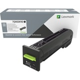 Lexmark 33K Black Toner Cartridge (CS820, CX820/825)