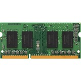 Kingston 8GB DDR3 SDRAM Memory Module - 8 GB - DDR3 SDRAM - 1333 MHz - 204-pin - SoDIMM (KCP313SD8/8)