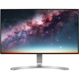 LG 24MP88HV-S Widescreen LCD Monitor