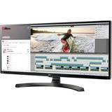 LG Ultrawide 34UM88-P Widescreen LCD Monitor