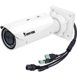 Vivotek IB8382-F3 5 Megapixel Network Camera - Color - 98.43 ft Night Vision - Motion JPEG, H.264 - 2560 x 1920 - CMO (IB8382-F3)