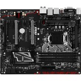 MSI Z170A GAMING PRO CARBON Desktop Motherboard
