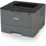Brother HL-L5000D Laser Printer - Monochrome - 1200 x 1200 dpi Print - Plain Paper Print - Desktop - 42 ppm Mono Prin (HLL5000D)