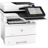 HP LaserJet M527dnm Laser Multifunction Printer - Plain Paper Print - Desktop - 43 ppm Mono Print - USB (F2A79A#BGJ)
