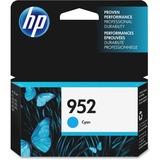 HP 952 Cyan Original Ink Cartridge