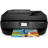 HP Officejet 4650 Inkjet Multifunction Printer - Color - Plain Paper Print - Desktop