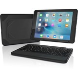ZAGG Rugged Book Case with Keyboard for the Apple 9.7-inch iPad Pro