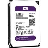 WD Purple 8 TB Surveillance Hard Drive