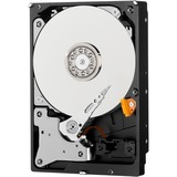 WD Red 8TB NAS Hard Disk Drive - 5400 RPM Class SATA 6 Gb/s 128MB Cache 3.5 Inch - WD80EFZX - 5400rpm - 128 MB Buffer (WD80EFZX)