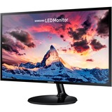 Samsung S24F350FHN 23.5IN LED LCD Monitor - 16:9 - 4 ms - 1920 x 1080 - 16.7 Million Colors - 250 Nit - 1,000:1 - Ful (LS24F350FHNXZA)