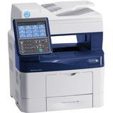 Xerox WorkCentre 3655I/S Laser Multifunction Printer - Monochrome - Plain Paper Print - Desktop - Copier/Printer/Scan (3655I/S)