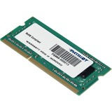 Patriot Memory Signature Line DDR3L 2GB 1600MHz SODIMM