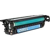 Clover Technologies Cyan Toner Cartridge for HP CF331A (HP 654A)