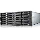 QNAP Turbo NAS TVS-EC2480U-SAS-RP R2 SAN/NAS Server