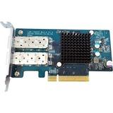 QNAP LAN-10G2SF-MLX 10Gigabit Ethernet Card