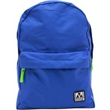 M-Edge Graffiti Backpack with Built-In Battery