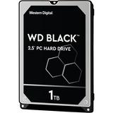 WD Black 2.5-inch 1TB Performance Hard Drive - 7200rpm - 32 MB Buffer (WD10JPLX)