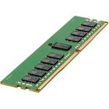 HP 16GB (1x16GB) Dual Rank x4 DDR4-2400 CAS-17-17-17 Registered Memory Kit