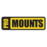 ProMounts Medium Full Motion Pivot Mount MP442