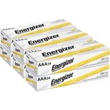 Energizer Industrial Alkaline AAA Batteries
