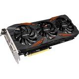 Gigabyte NVIDIA GeForce GTX 1080 Graphic Card