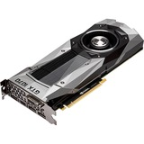 PNY NVIDIA GeForce GTX 1070 Founders Edition Graphic Card