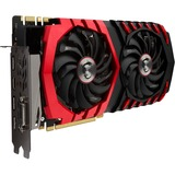 MSI NVIDIA GeForce GTX 1080 Graphic Card