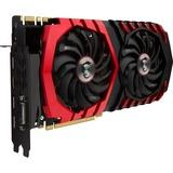 MSI NVIDIA GeForce GTX 1080 Graphic Card