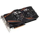 Gigabyte NVIDIA GeForce GTX 1070 Graphic Card