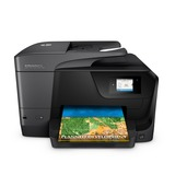 HP Officejet Pro 8710 Inkjet Multifunction Printer - Color - Plain Paper Print - Desktop