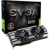 EVGA NVIDIA GeForce GTX 1070 GAMING ACX 3.0 Graphic Card