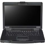 Panasonic Toughbook CF-54D0005KM 14in Notebook - Intel Core i5 (6th Gen) i5-6300U Dual-core (2 Core) 2.40 GHz - 4 GB (CF54D0005KM)
