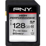 PNY 128GB SDXC Card