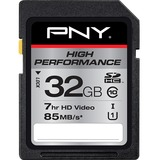 PNY 32GB SDHC Card