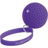 Manhattan Sound Science Atom Glowing Wireless Speaker