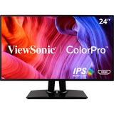 Viewsonic VP2468 Widescreen LCD Monitor