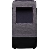 BlackBerry DTEK50 Smart Pocket, Grey/Black