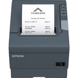 Epson TM-T88V Direct Thermal Printer - Monochrome - Desktop - Receipt Print - 2.83IN Print Width - 11.81 in/s Mono - (C31CA85091)