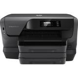 HP Officejet Pro 8216 Inkjet Printer - Color - 2400 x 1200 dpi Print - Plain Paper Print - Desktop - 34 ppm Mono / 34 (T0G70A#B1H)