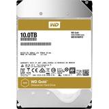 WD 10TB Gold High-capacity Datacenter Hard Drive