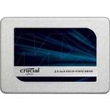 """Crucial MX300 275GB SATA 2.5"""" 7mm (with 9.5mm adapter) Internal SSD"""