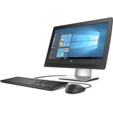 HP ProOne 400 G2 20-inch Non-Touch All-in-One PC (ENERGY STAR)