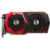 MSI AMD Radeon RX 480 Graphic Card