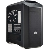 Cooler Master MasterCase Pro 3 MCY-C3P1-KWNN Computer Case - Mini-tower - Black - 6 x Bay - 2 x 5.51IN x Fan(s) Insta (MCY-C3P1-KWNN)