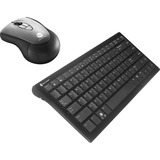 Gyration Air Mouse Mobile with Compact Keyboard