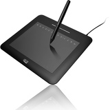 Adesso CyberTablet T10 Graphics Tablet - Graphics Tablet - 8IN x 6IN - 5080 lpi Cable - 2048 Pressure Level - Pen - 1 (CYBERTABLET T10)